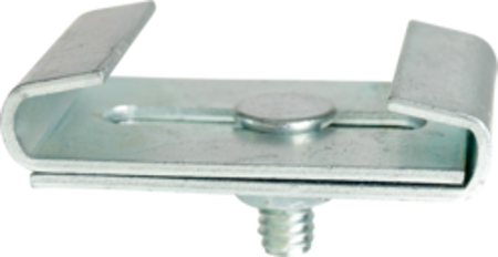Picture for category Two-Piece Flange / T-Bar Clip