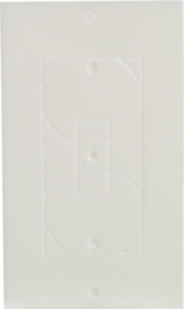 Picture for category Wall Plate Insulating Gaskets