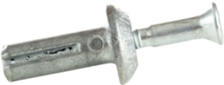"Picture for category Removable Zamac ""Hammer Drive"" Nail-In Anchors"