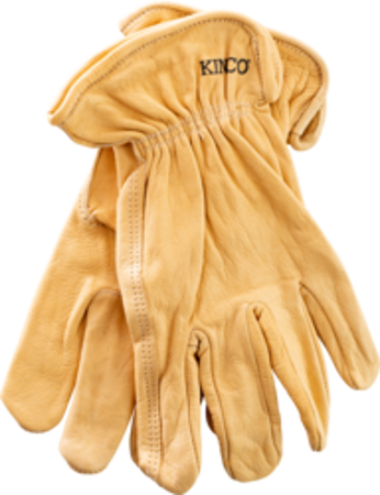 Picture for category Grain Leather Drivers Glove