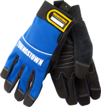 Picture for category Pro-Grip Mechanic's Plus Glove