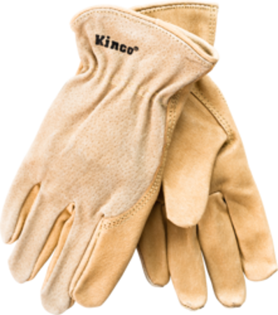 Picture for category Unlined Grain Pigskin Drivers Glove