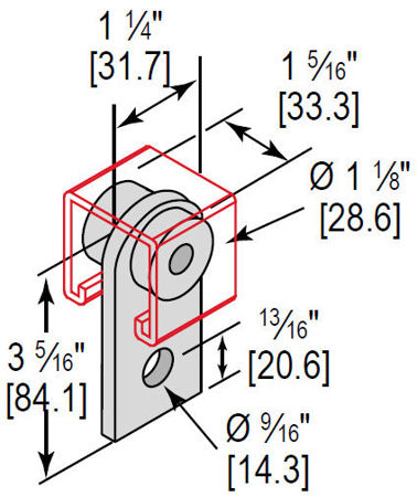 Picture for category 2 Bearing Assembly