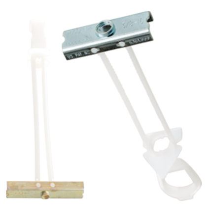 Picture for category TOGGLER® SNAPTOGGLE® Toggle Bolt Anchors