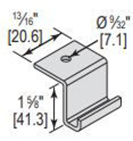 Picture for category Z Fitting Channel Hanger